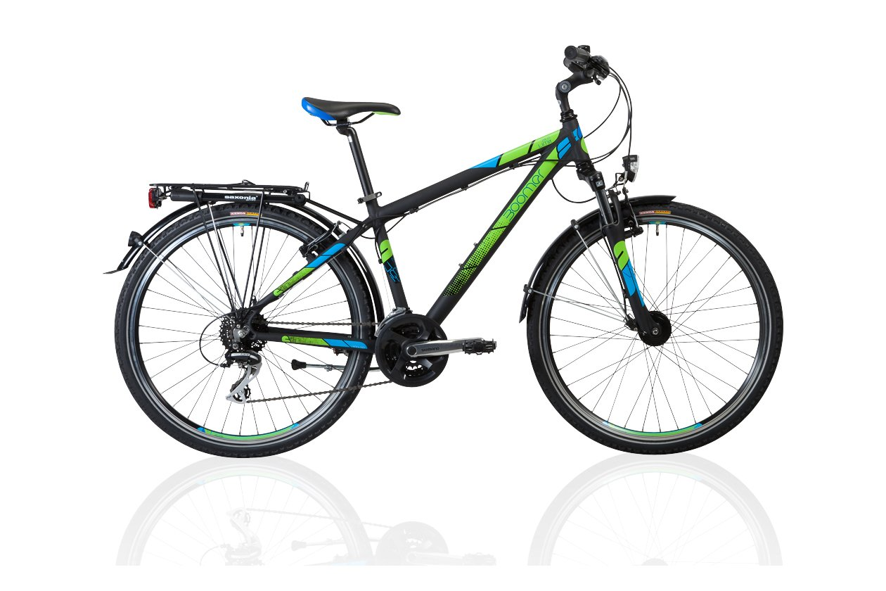 Boomer Fahrrad