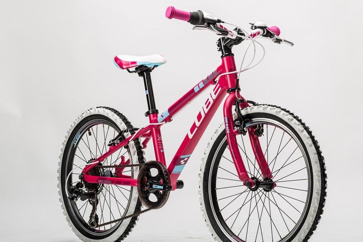 cube kid 200 2016 20 zoll kaufen fahrrad xxl. Black Bedroom Furniture Sets. Home Design Ideas