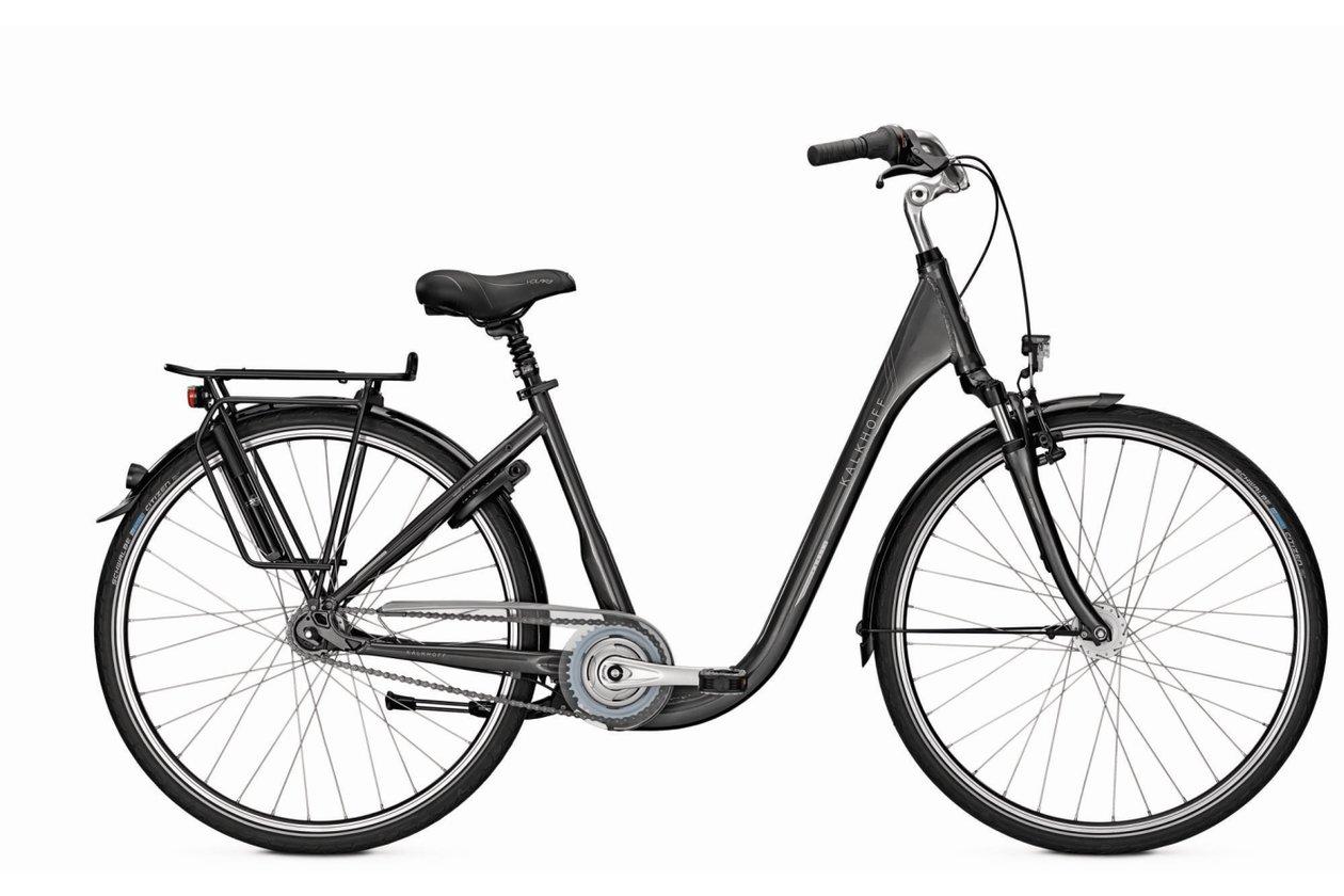 kalkhoff agattu de 2016 28 zoll 10 fahrrad xxl. Black Bedroom Furniture Sets. Home Design Ideas