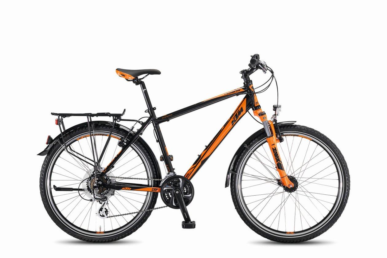 Ktm Sport Bikes