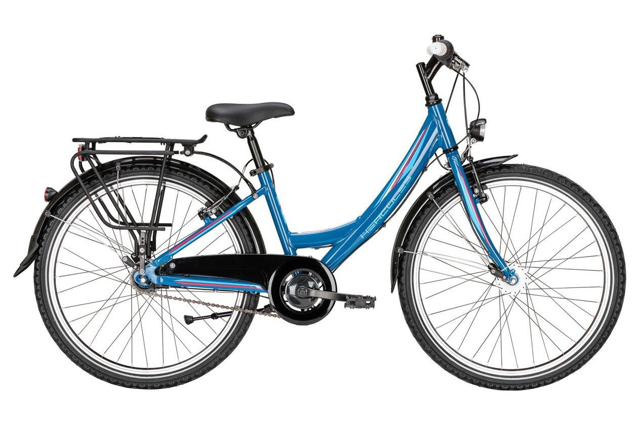 hercules pippa 7 2016 24 zoll kaufen fahrrad xxl. Black Bedroom Furniture Sets. Home Design Ideas