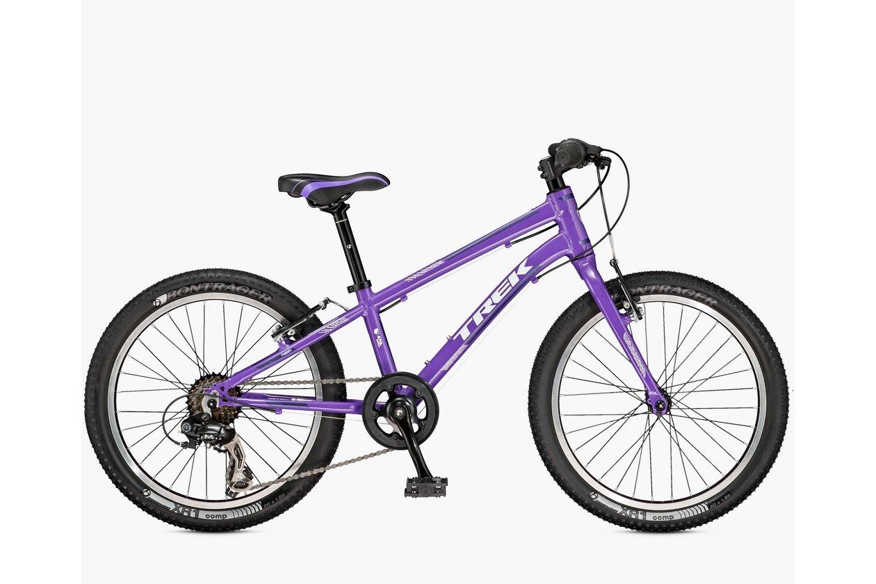 trek superfly 20 2016 20 zoll g nstig kaufen fahrrad xxl. Black Bedroom Furniture Sets. Home Design Ideas