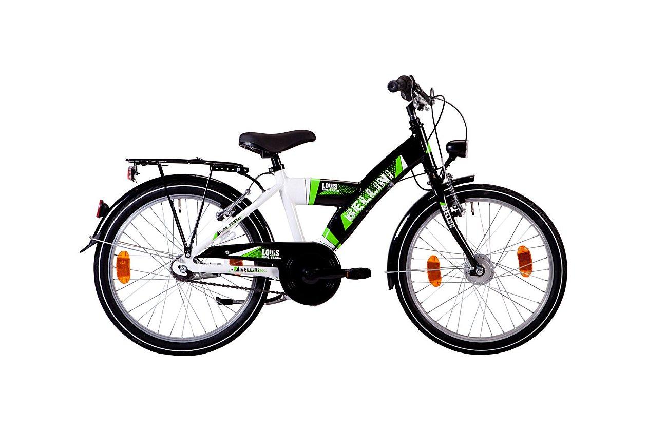 bellini louis 20 2014 20 zoll g nstig kaufen fahrrad xxl. Black Bedroom Furniture Sets. Home Design Ideas