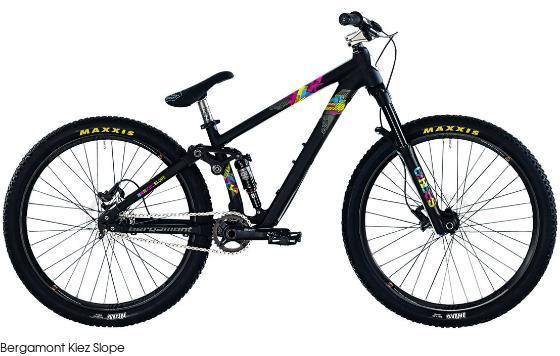 bergamont kiez dirtbike g nstig kaufen fahrrad xxl. Black Bedroom Furniture Sets. Home Design Ideas