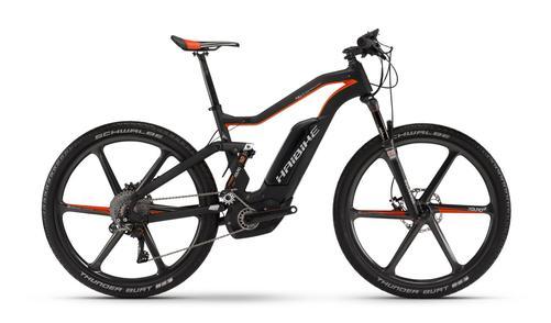 e bike pedelec fully g nstig kaufen bei fahrrad xxl. Black Bedroom Furniture Sets. Home Design Ideas