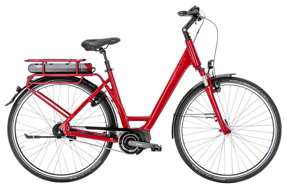 hercules edison di2 2015 28 zoll g nstig kaufen fahrrad xxl. Black Bedroom Furniture Sets. Home Design Ideas