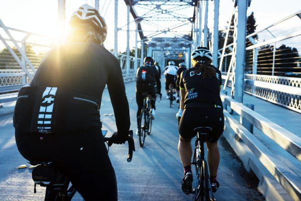Die richtige Fahrradkleidung – Wind und Wetter trotzen