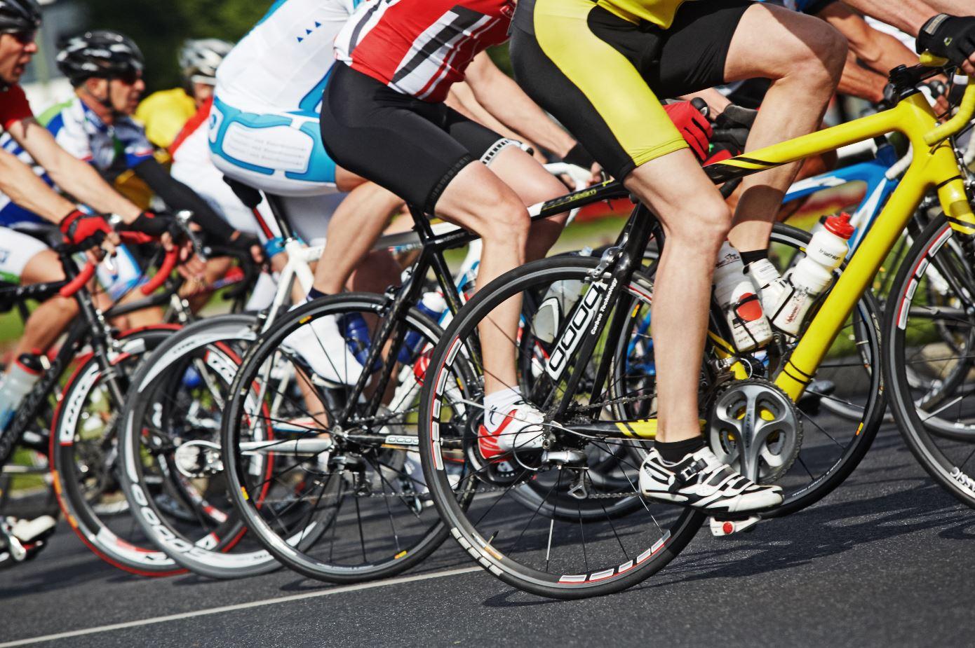 Fahrradbekleidung - der Unterkörper: guter Sitz, gutes Polster!