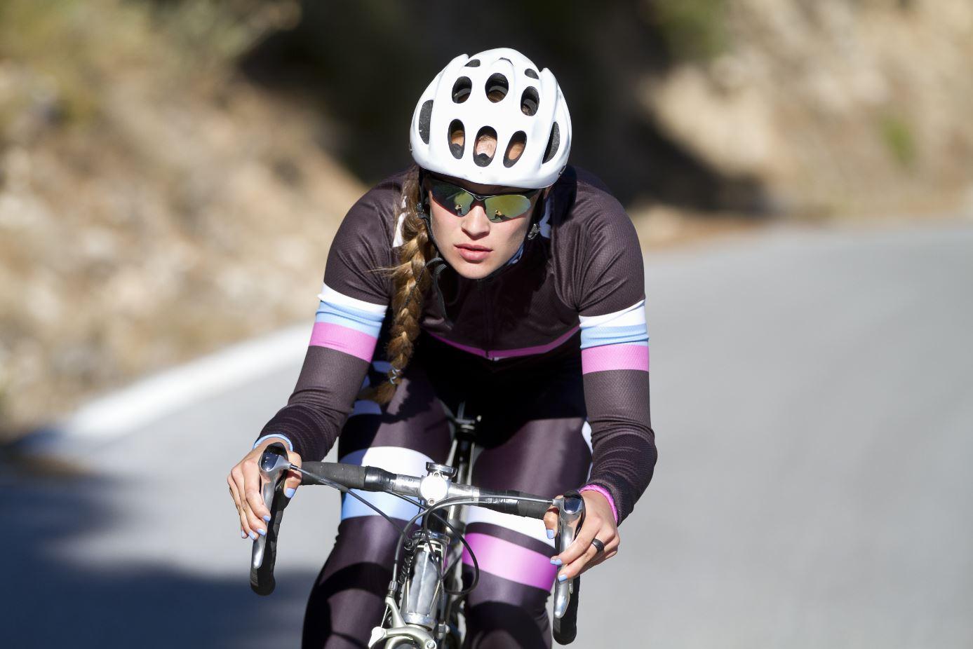 Fahrradbekleidung - der persönliche Komfort zählt!