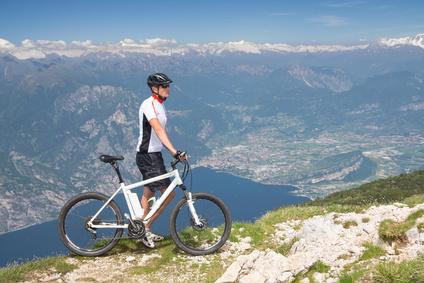 Für wen E-Bike © autofocus67 - Fotolia.com