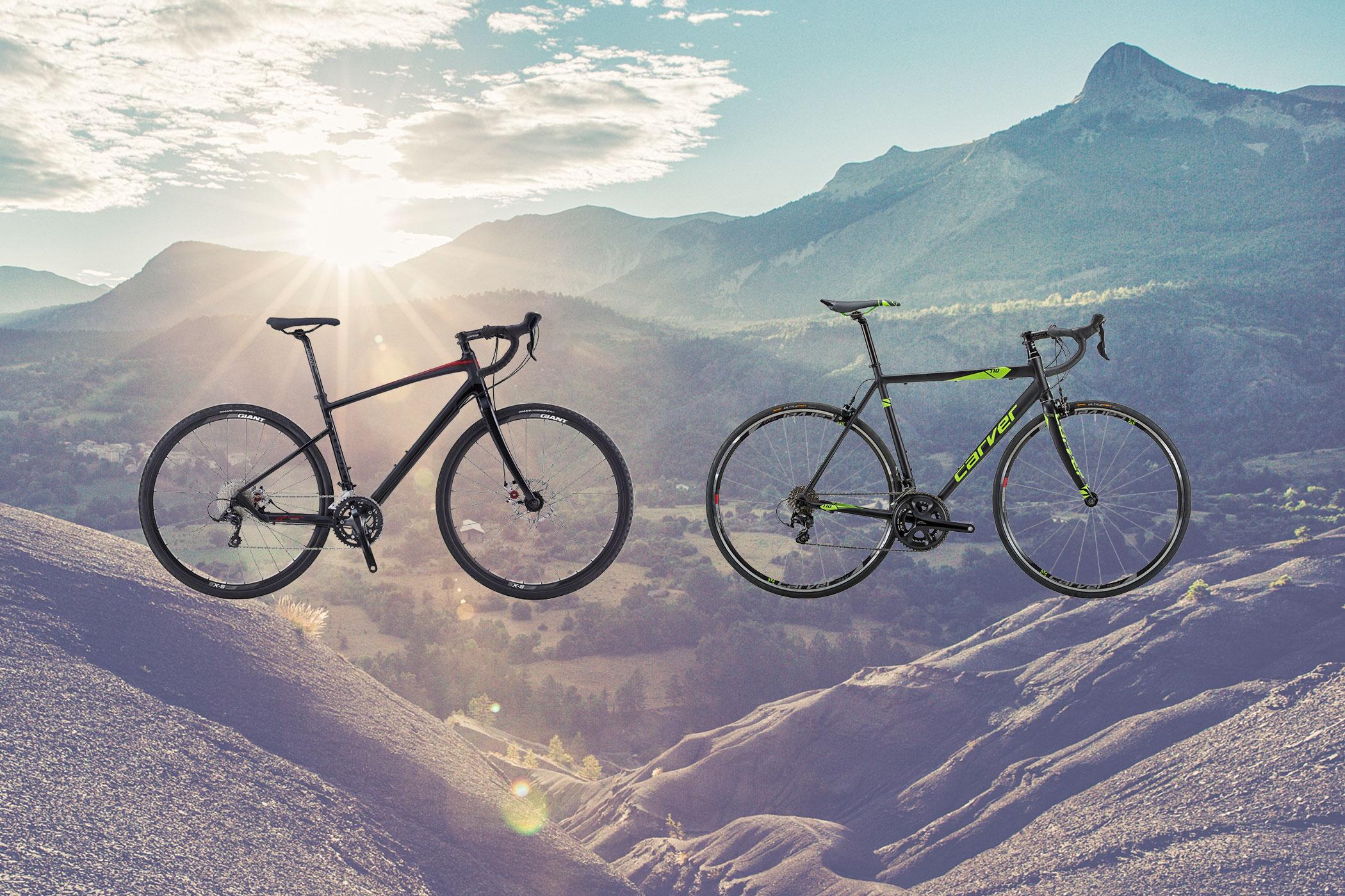 rennrad oder cyclocross was passt zu ihnen fahrrad xxl. Black Bedroom Furniture Sets. Home Design Ideas