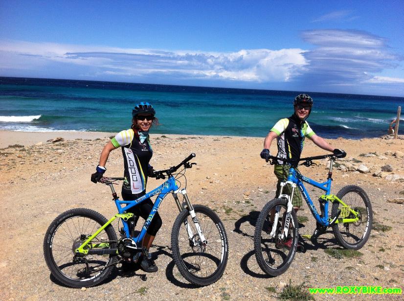 © Roxybike Mountainbike Mallorca