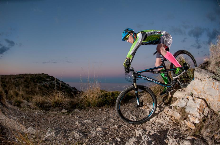 3 © Roxybike Mountainbike Mallorca