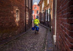 News: Warnwestenpflicht für Radfahrer?