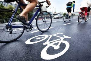 Velotopia – Die (Fahrrad)-Stadt der Zukunft