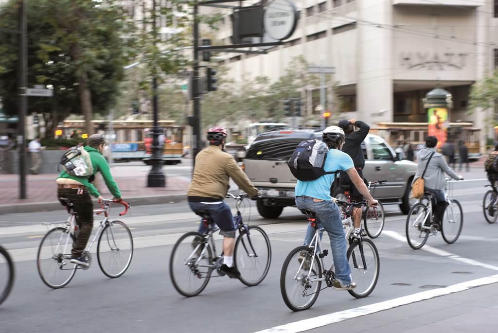 Städte werden immer voller © shutterstock.com