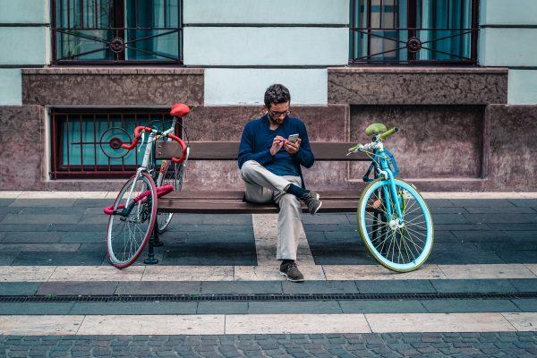 Die besten Fahrrad Apps als Navi & Fahrradcomputer