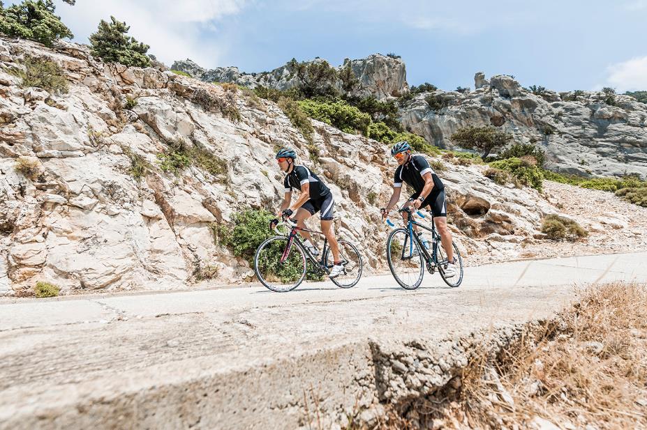 Die schönsten Rennrad-Strecken Teil 2: Durch das wild-romantische Sardinien