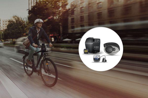 Bosch E-Bike Neuheiten