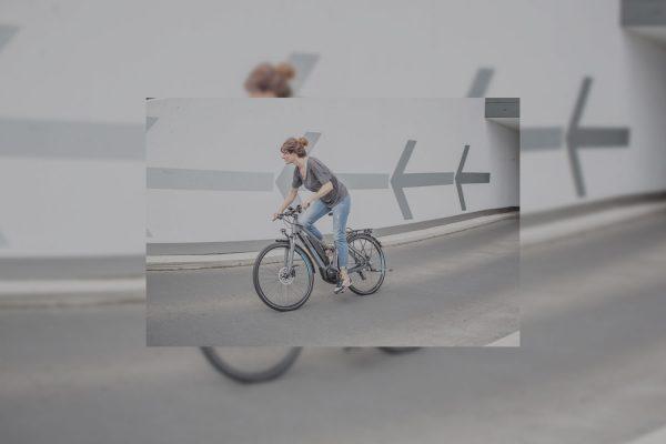 Immer auf die Stärkeren: E-Bike Shitstorm im Netz