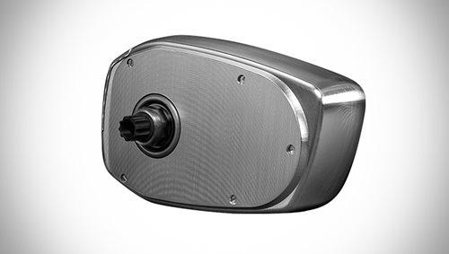 Continental 36V E-Bike System Motor