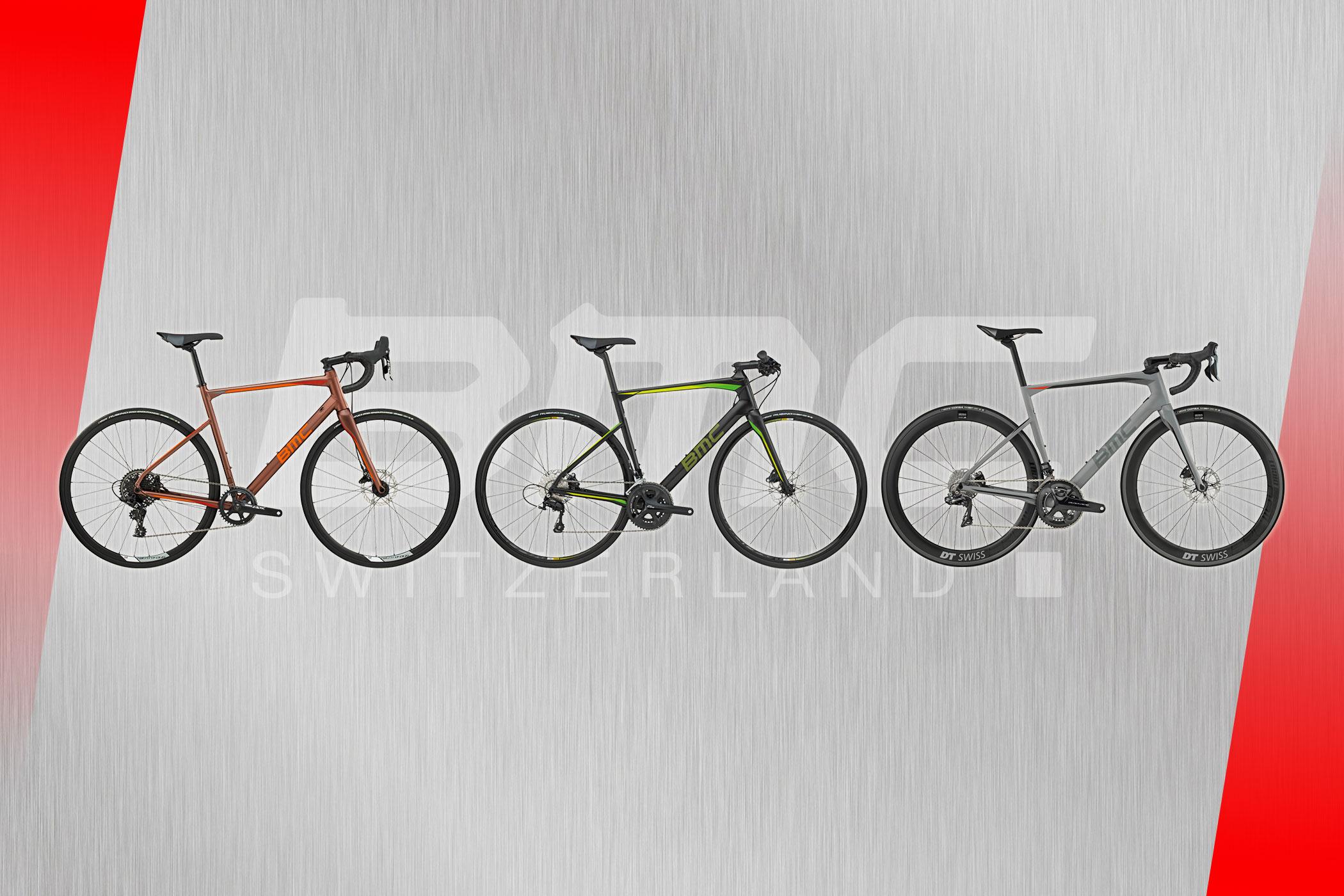 BMC Roadmachine - der Alleskönner unter den Rennrädern?