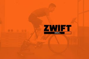 Zwift Update