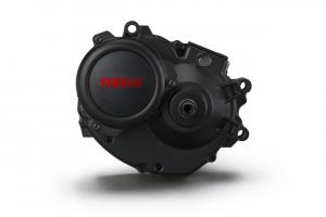 Yamaha PW-SE Motor