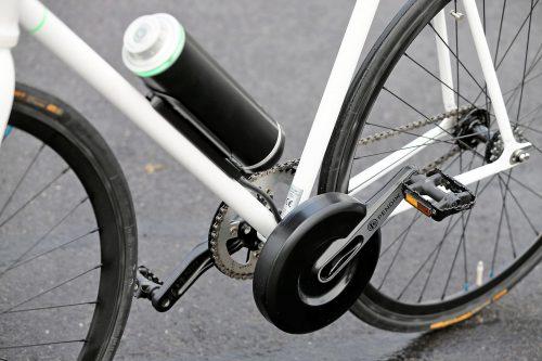 E-Bike zum Nachrüsten für jedes Rad