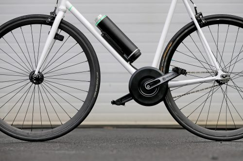 E-Bike Nachrüstsatz von Pendix
