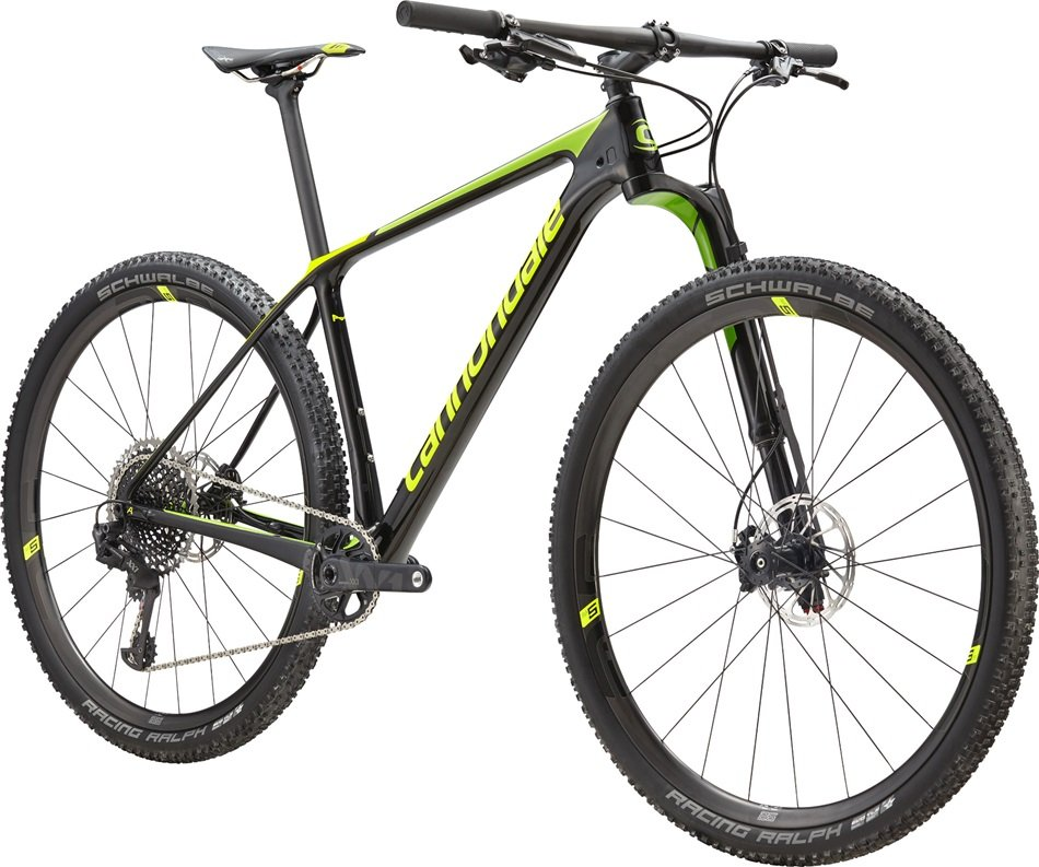 Cannondale F-SI World Cup 2