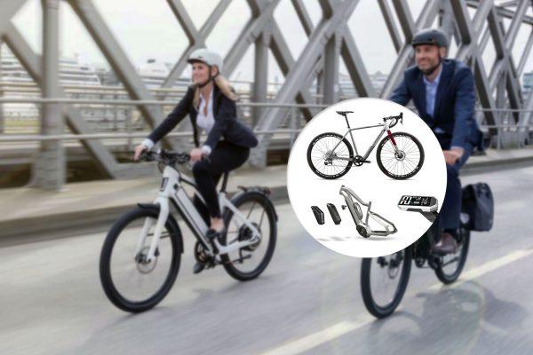E-Bike Neuheiten