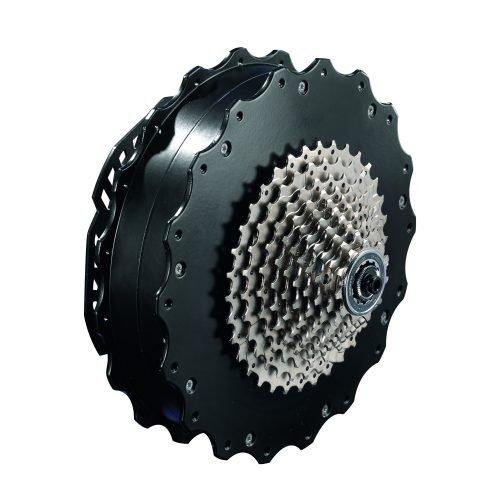 Ansmann RM7.0 Nabenmotor
