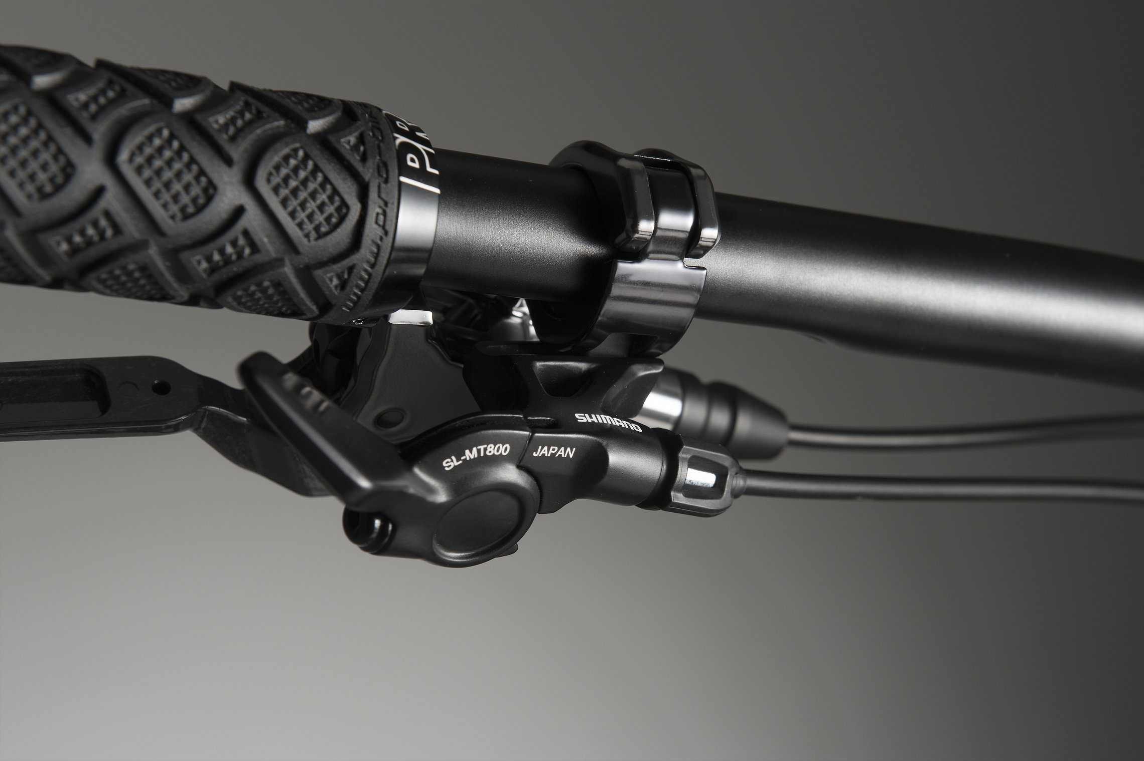 Shimano XTR Remote Hebel