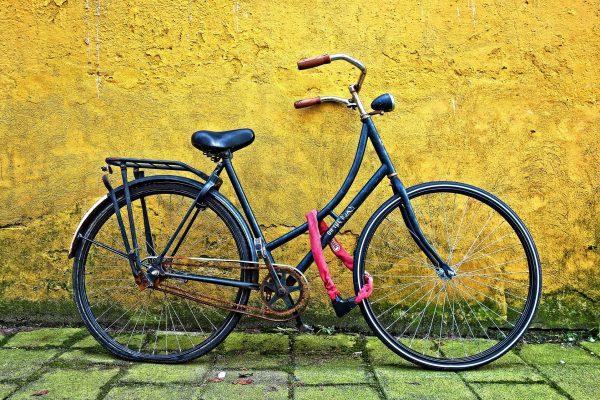 Verschleiß am Fahrrad