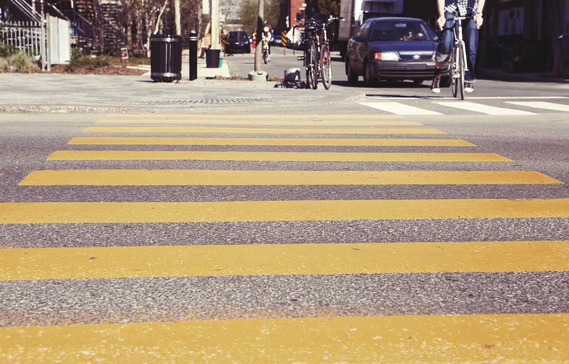 10 Irrtümer im Straßenverkehr