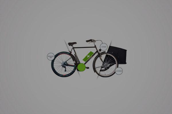E-Bike Umbausatz – Die bekanntesten Hersteller von Nachrüstsätzen