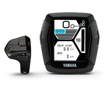 "Yamaha Display ""C"""