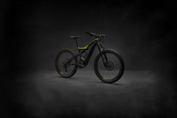 Specialized Turbo Levo 2018 – mit E-Power auf die Trails