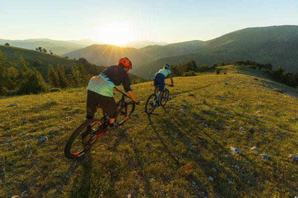Scott Spark 2018 - vielseitiges Bike für Hobby- und Profifahrer