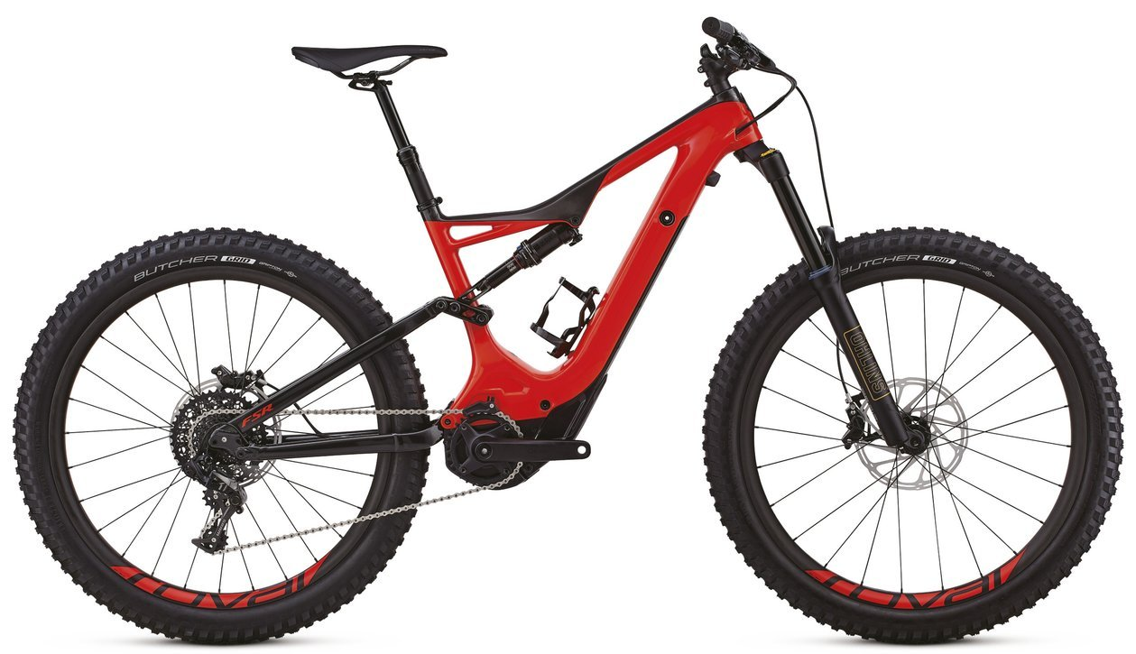 specialized turbo levo 2018 mit e power auf die trails. Black Bedroom Furniture Sets. Home Design Ideas