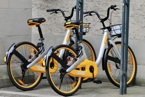 Bike Sharing Anbieter in Deutschland – Invasion oder Mobilitätssegen?