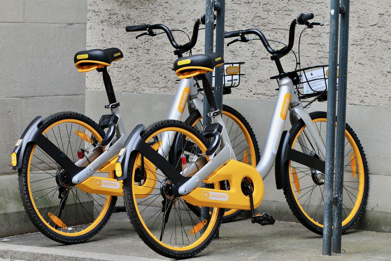 Bike Sharing Anbieter in Deutschland - Invasion oder Mobilitätssegen?