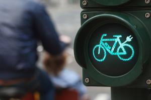 Grünes Licht fuer deinen E-Bike Kauf!