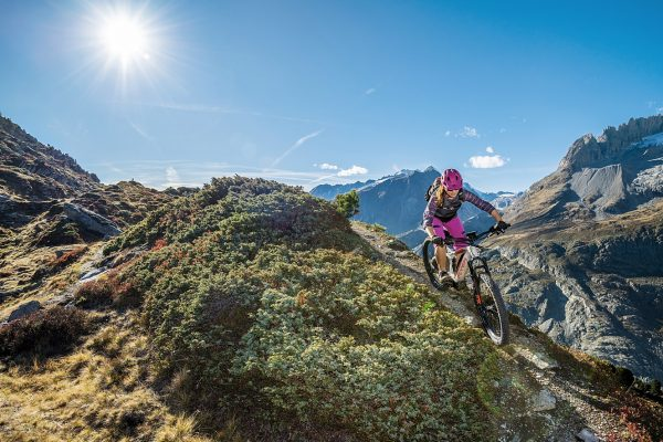 Flyer E-Bike Neuheiten 2019 - Neuer Antrieb & mehr Reichweite