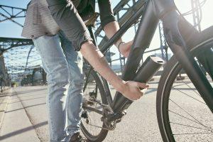 Fazua E-Bike Antriebssystem