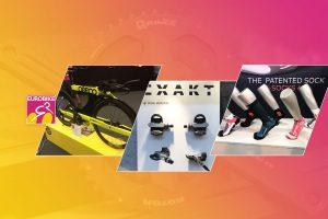 Highlights der Eurobike 2018