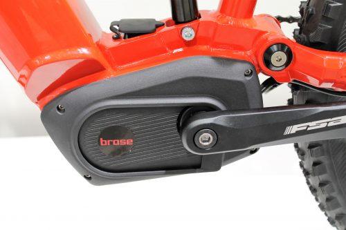 Eurobike 2018 Brose Drive S-Mag