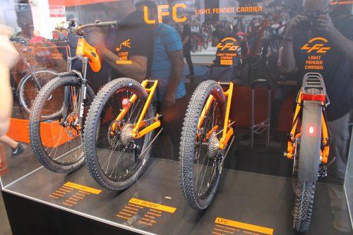 KTM Light Link / LFC