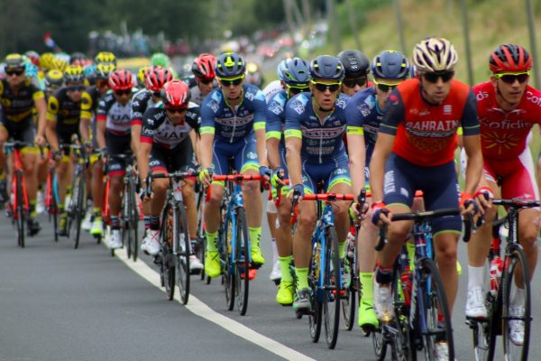 Welche Fahrertypen gibt es bei der Tour de France?